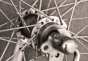 spokes by ben alford